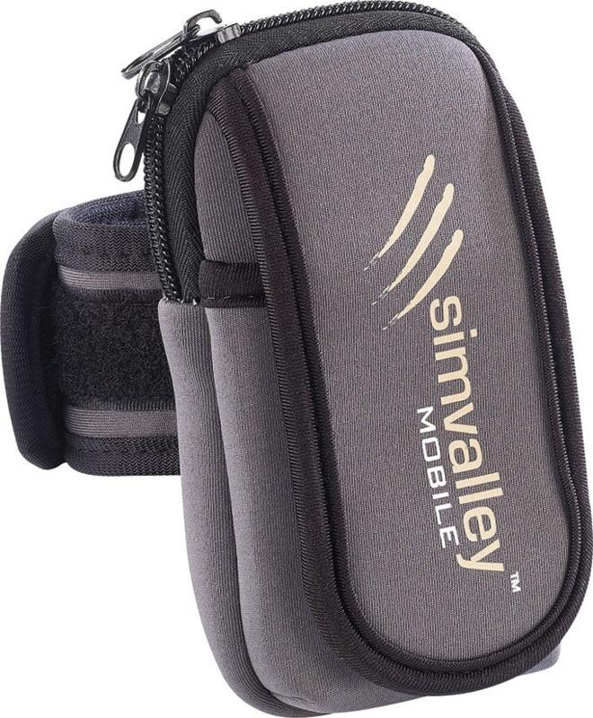 Housse en néoprène pour téléphone outdoor XT-640 – Simvalley.fr a3e21640120